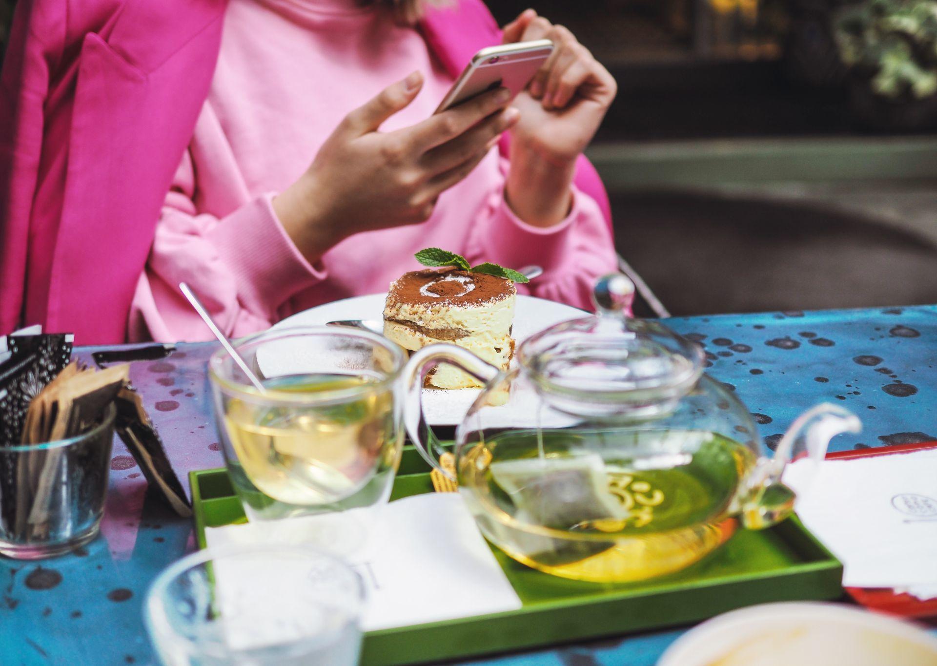 Overeten voorkomen tijdens de feestdagen, 4 tips
