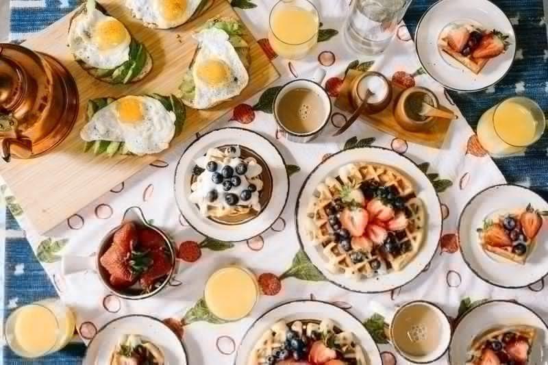 Is intuïtief eten gezond? De 5 gezondheidsvoordelen van stoppen met diëten.