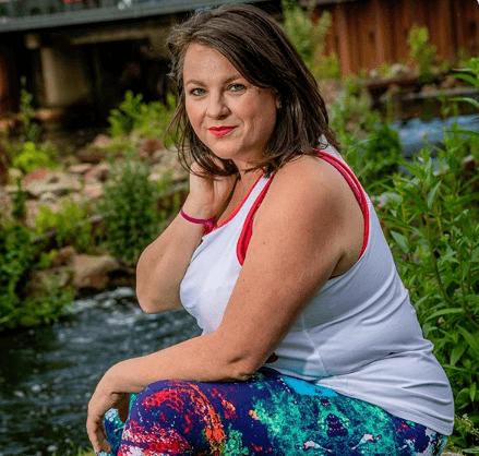 Hoe Hermina haar relatie met eten heelde - interview Blij Dieetvrij Podcast