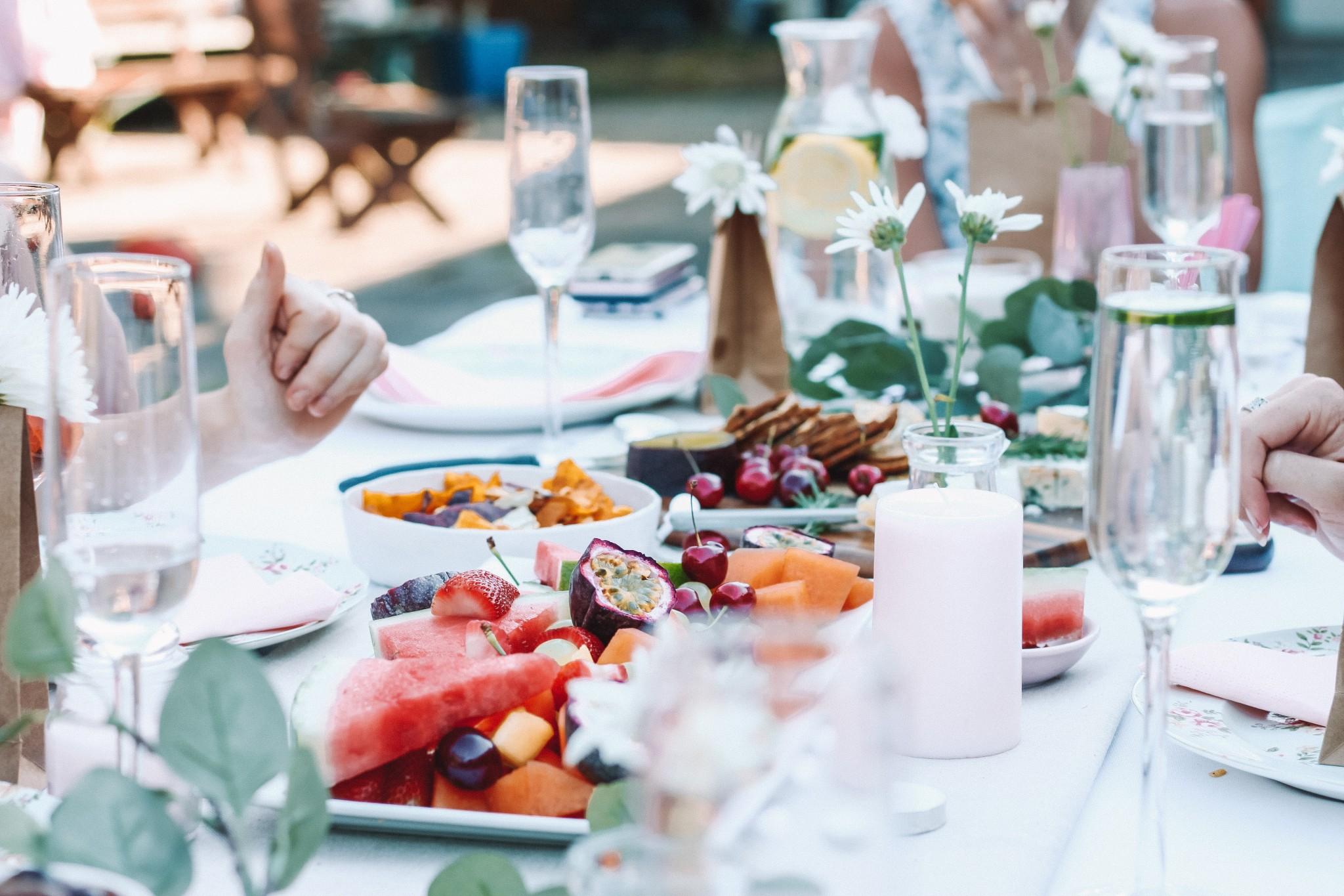 4 strategieën voor meer rust rondom eten