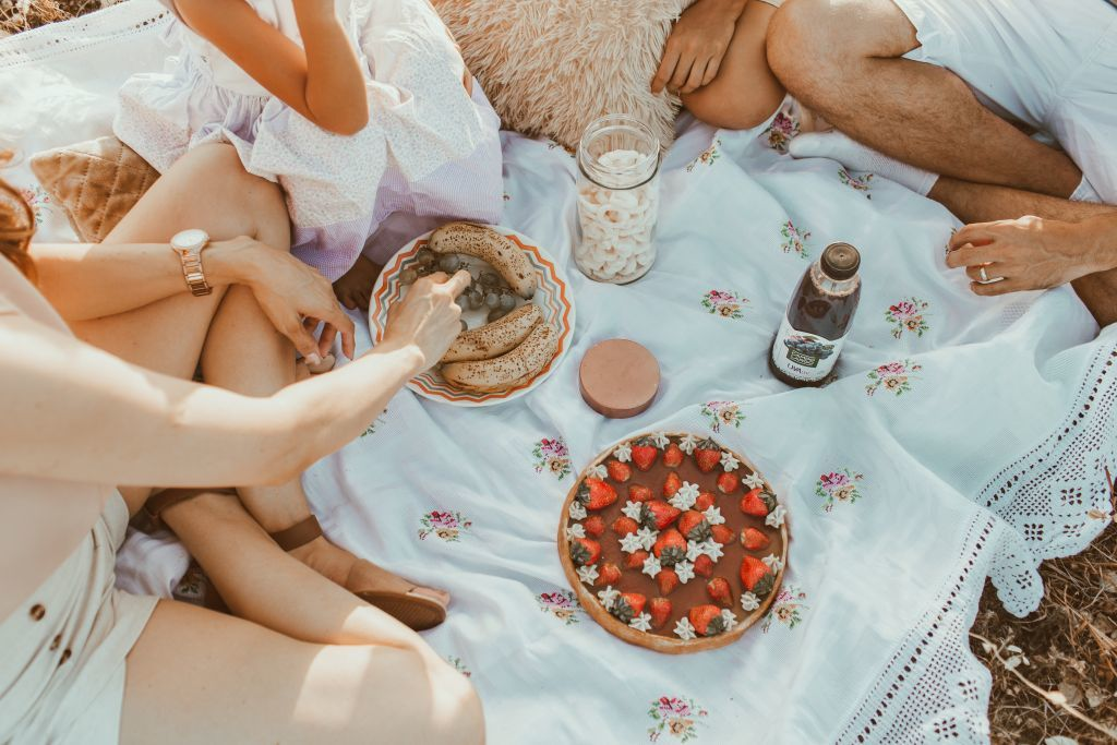 Intuïtief eten met kinderen, waarom zou je dat doen?