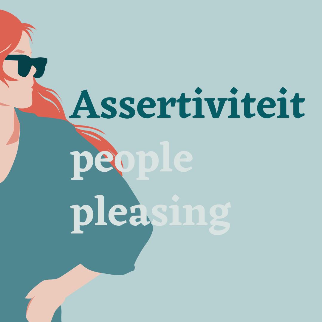 Assertiviteit masterclass cover